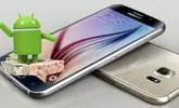 Samsung ya trabaja en la actualización de ©Android siete para el ©Galaxy S6
