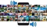Cómo accionar los altavoces estéreo en el ©Google Pixel XL