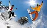Apps para saber dónde y cuándo esquiar en el Puente de Diciembre