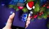 Vídeos, imagenes y mensajes para felicitar la Navidad por WhatsApp