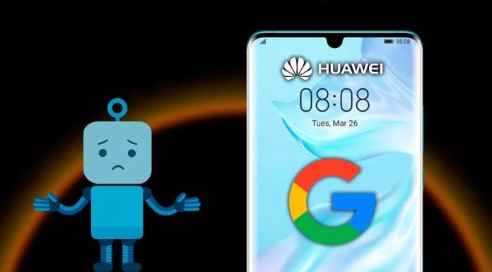 huawei google problems