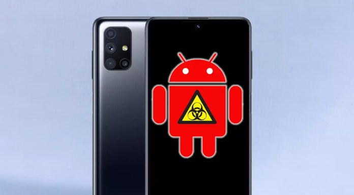Android virus apps
