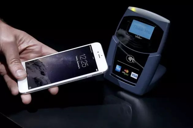 Apple Pay, ¿foco de fraude?
