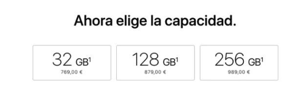 coste iphone 7