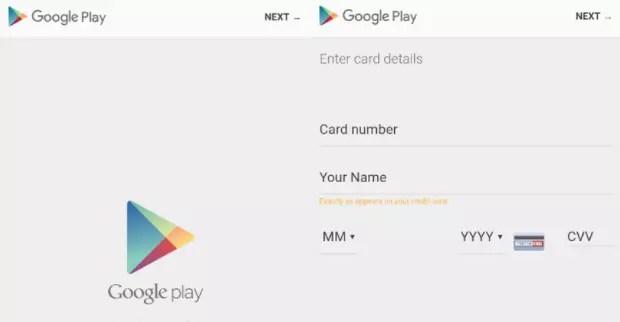 banco google play