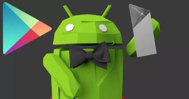 Google Play Awards