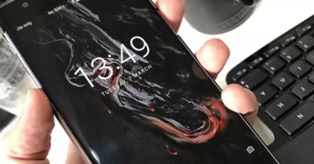 fondo de pantalla del OnePlus 3T