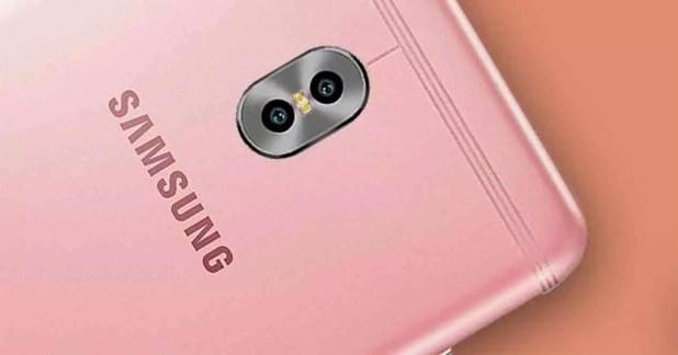 Doble cámara de Samsung