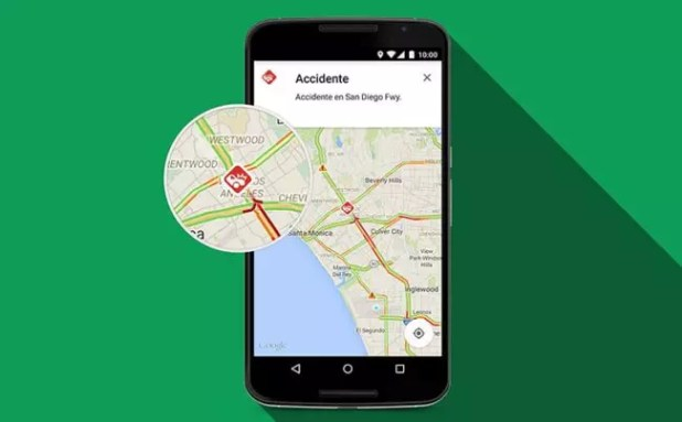 Google Maps en Android