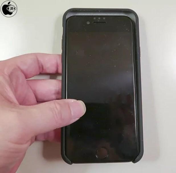 Funda del iPhone 8