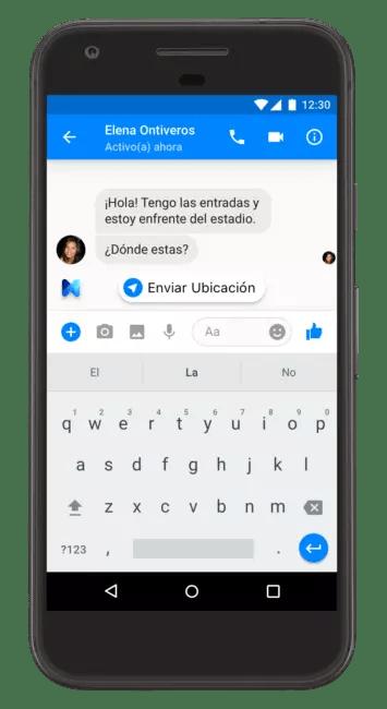 M Español