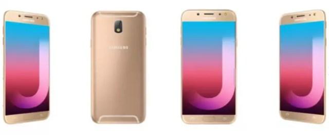 Samsung Galaxy℗ J7