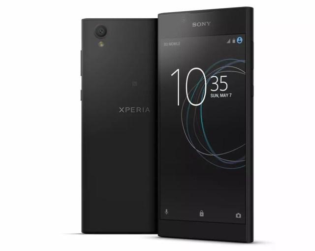 Características y precio(valor) del Sony℗ Xperia(móvil) L1