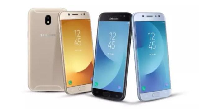 Samsung Galaxy℗ J3 J5 J7