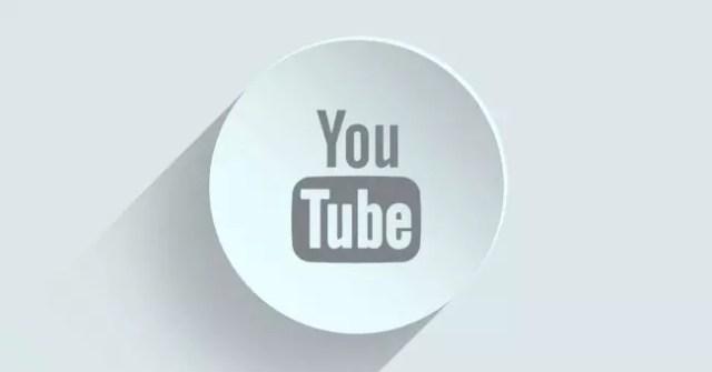 app de YouTube