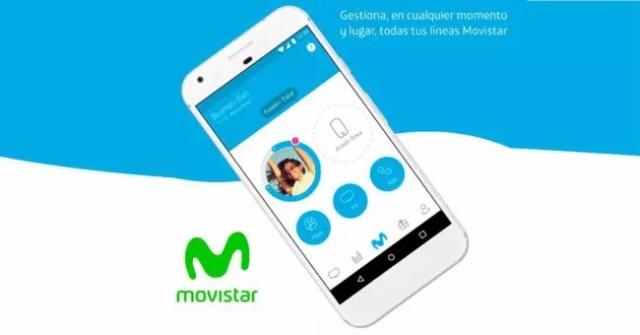 App de Mi Movistar
