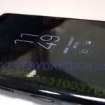 imágenes reales Samsung galaxy note 8