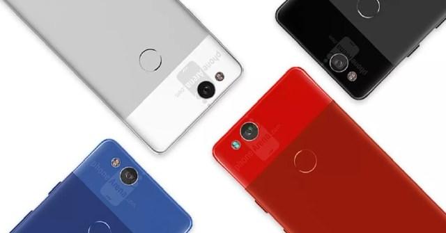 Google Pixel 2 y <stro data-recalc-dims=