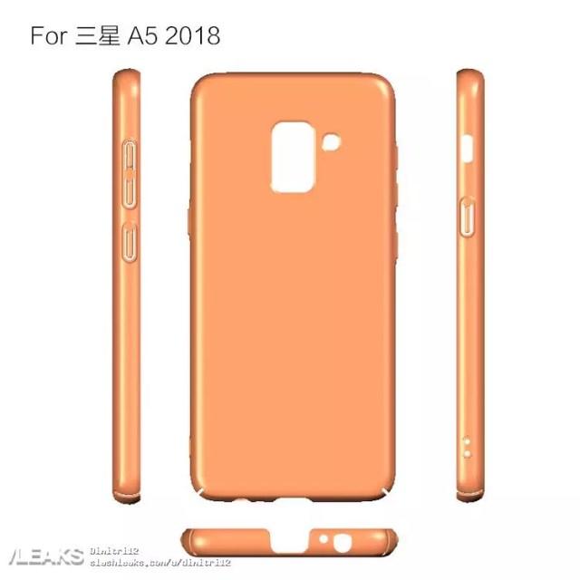 Samsung Galaxy℗ A de 2018