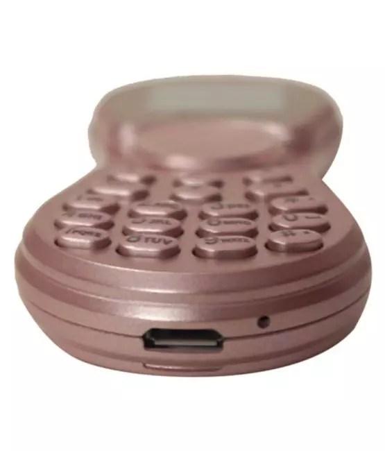 puerto micro usb del fidget spinner teléfono