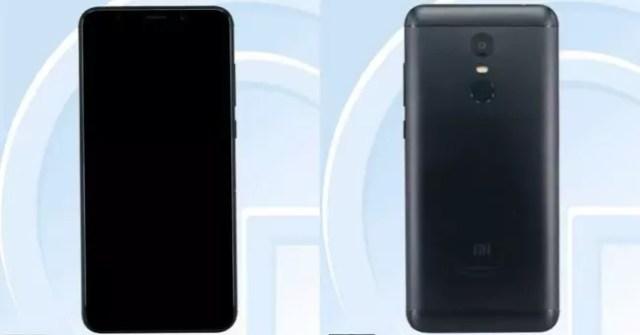 Xiaomi Redmi MET7
