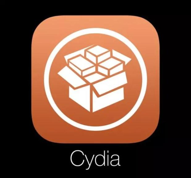 Logotipo de Cydia