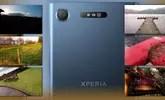 Análisis a fondo de la cámara del Sony℗ Xperia(móvil) XZ1