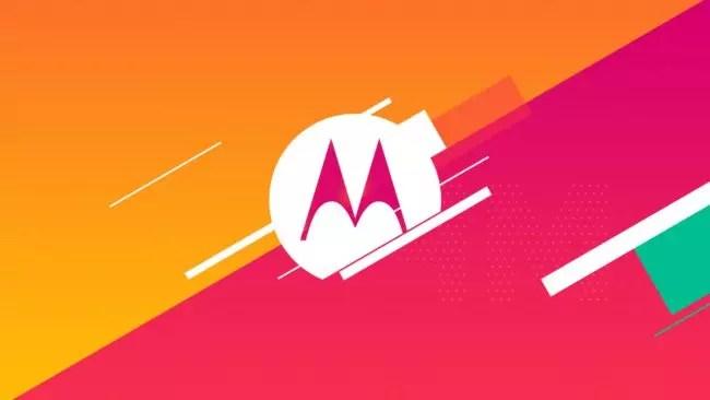 Logo de Motorola