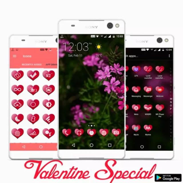 Valentine Premium
