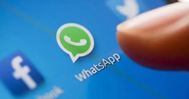 Icono de la aplicación de WhatsApp
