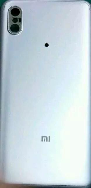 imagen del Xiaomi℗ Mi6X
