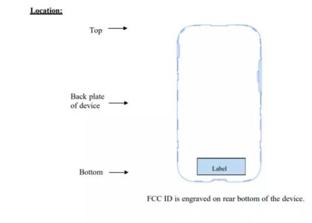 Datos del Samsung Galaxy S9
