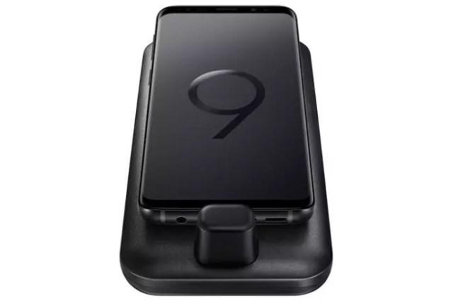 Galaxy s9 mantendrá la entrada mini jack