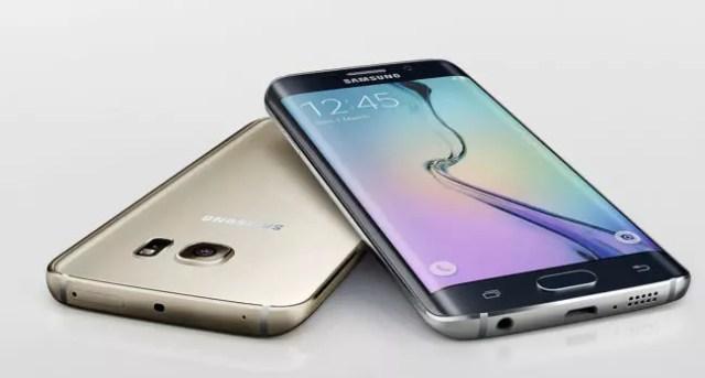 Samsung Galaxy℗ S6 Edge