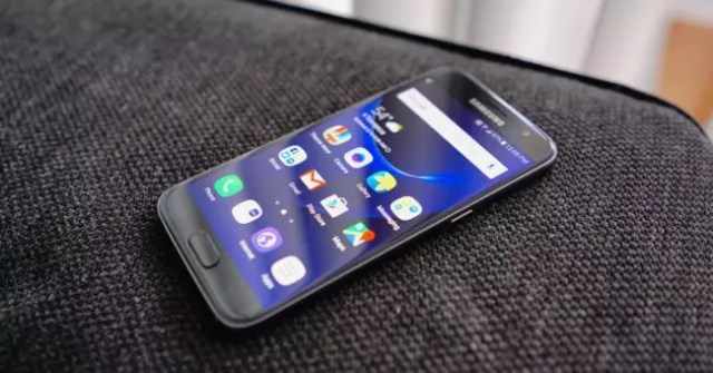 Android 8.0 Oreo para los Samsung℗ Galaxy℗ S7