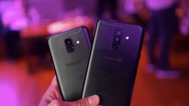 smartphones de Samsung℗ con soporte para Dolby Atmos