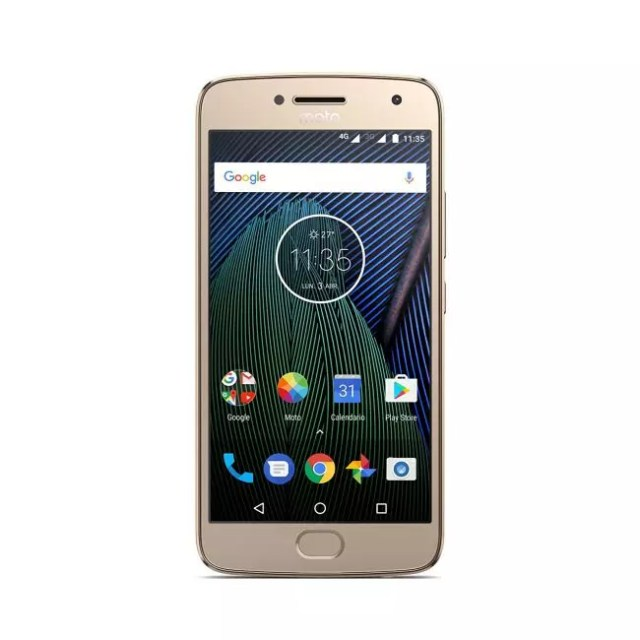Ofertas Pre- Amazon℗ Prime day 2018-Moto G5 Plus