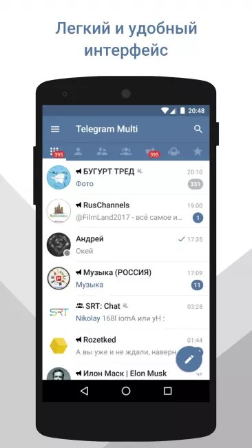 alternativas Telegram