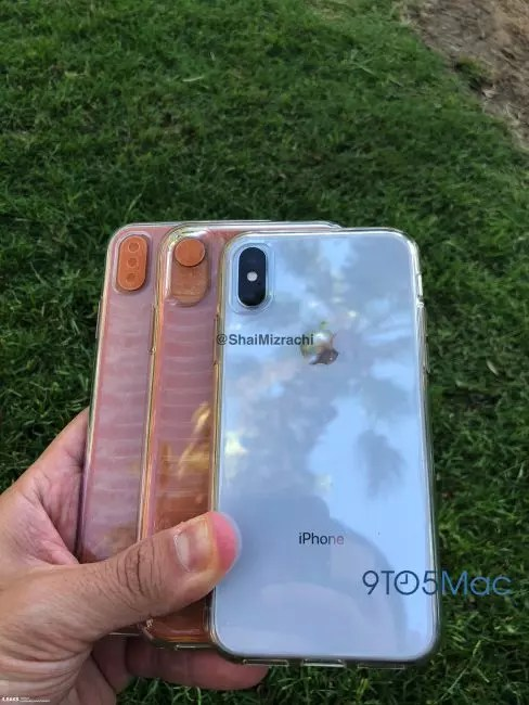 iphone x 2018 fundas