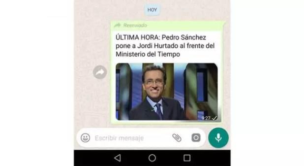 whatsapp-etiqueta de reenviado-oficial-android