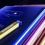 Samsung Galaxy Note 9-colores-trasera