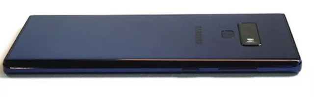 Samsung Galaxy℗ Note 9
