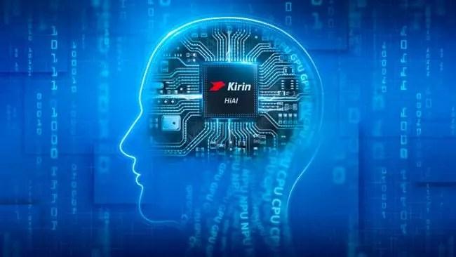 Kiron 980 con mente