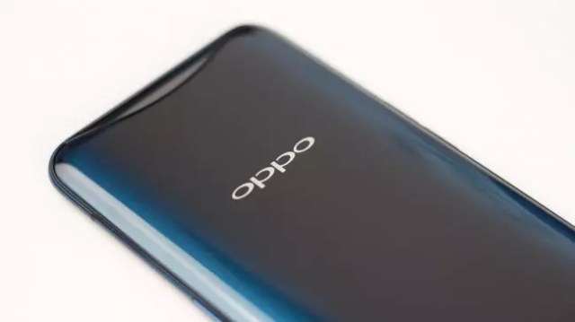 Unboxing Oppo℗ find X