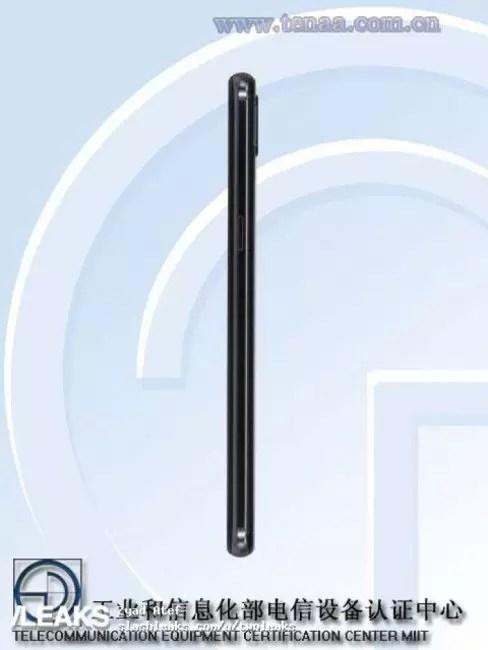 Samsung Galaxy℗ P30