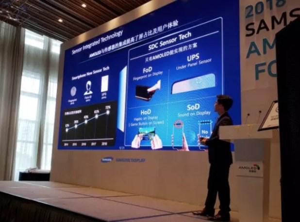 tecnologia Samsung