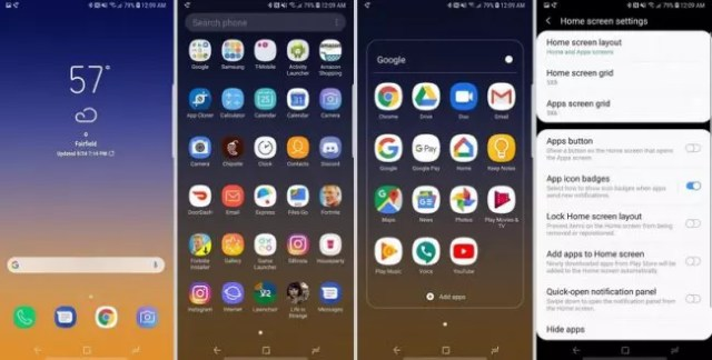 Samsung-Experience