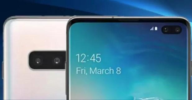 Samsung-Galaxy-S10-Plus portada