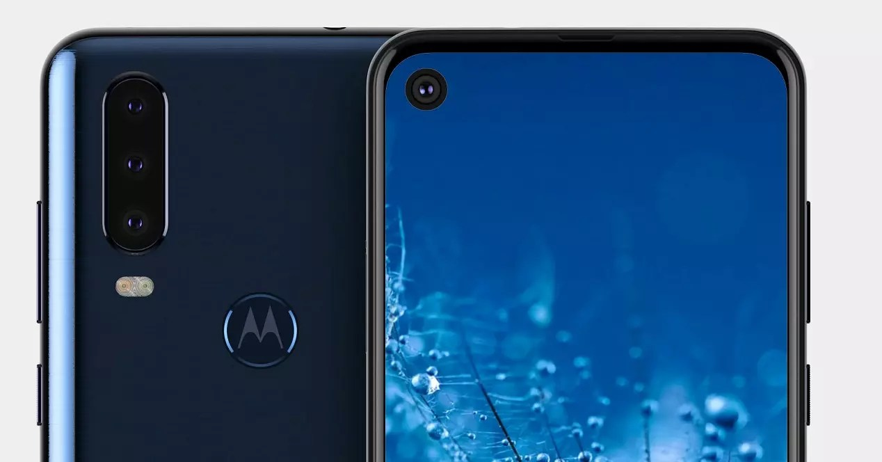 Motorola Moto G8 Primeras Caracter 237 Sticas T 233 Cnicas E Im 225 Genes