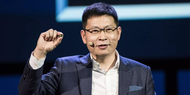 Huawei-CEO-RIchard-Yu